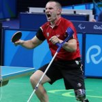 Спортсмен із Рівненщини представлятиме Україну на Паралімпійських іграх у Токіо