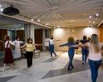 Перші кроки інклюзивного ХАБу: у Луцьку стартував унікальний проєкт (ФОТО, ВІДЕО). луцьк, проєкт, тренинг, інвалідність, інклюзивний хаб