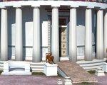 Все для людей. В давньогрецьких храмах встановлювали пандуси для людей з інвалідністю. греція, пандус, святилище, храм, інвалідність