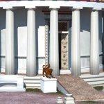 Все для людей. В давньогрецьких храмах встановлювали пандуси для людей з інвалідністю