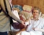 ID-картка без перешкод для людей з обмеженими можливостями. id-картка, дмс, кіровоградська область, біометричний паспорт, інвалідність
