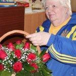 Не стало видатної мелітопольської спортсменки Тетяни Фролової