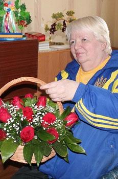 Не стало видатної мелітопольської спортсменки Тетяни Фролової. тетяна фролова, волонтер, пауерліфтинг, спортсменка, інвалідність