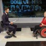 Чи доступне Запоріжжя для людей на інвалідних візках (ВІДЕО)
