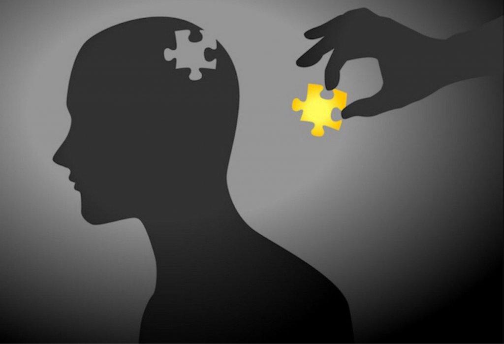 Психічне здоров'я. Подбай про себе сам. допомога, проєкт, психічне здоров'я, підтримка, інвалідність
