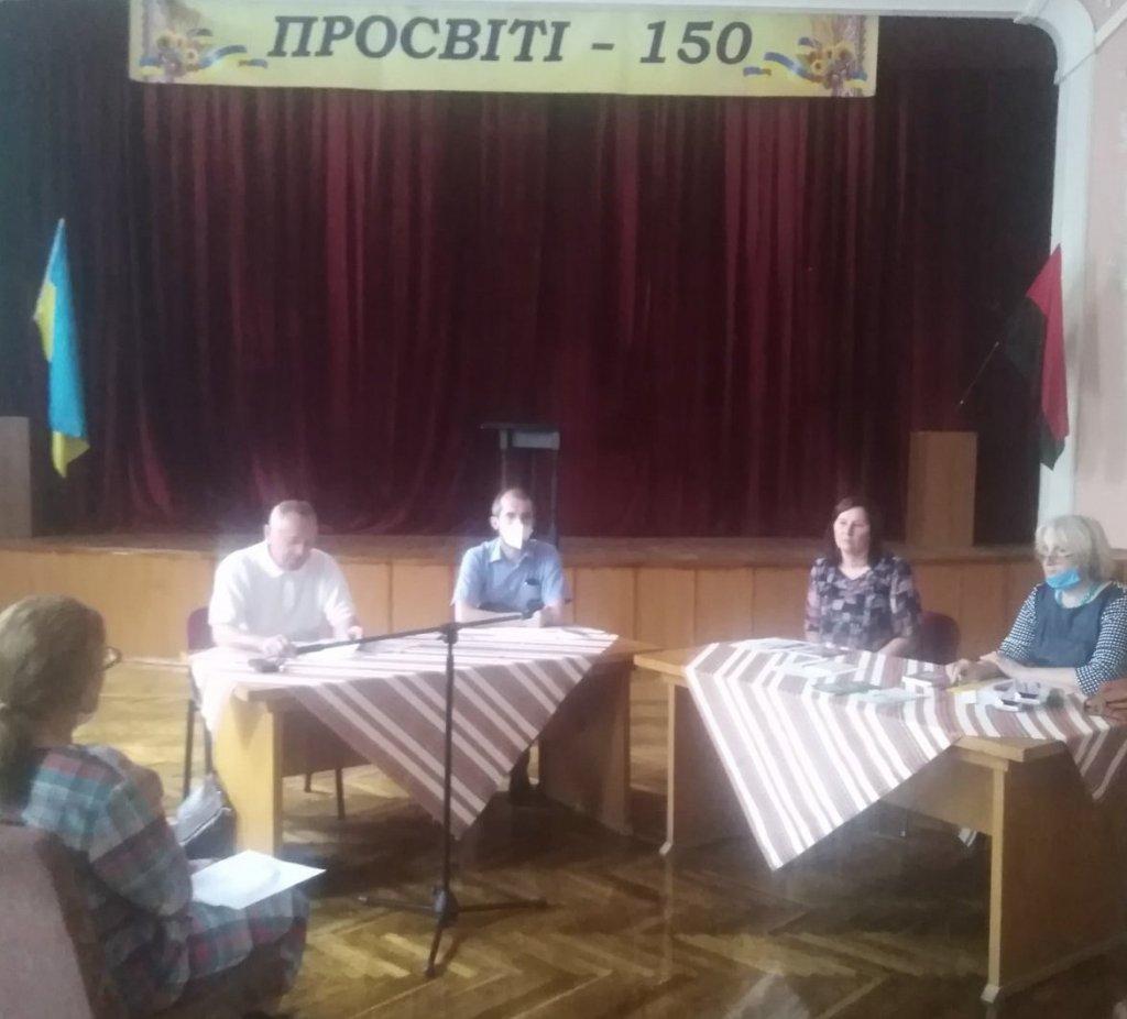 Про гарантії дотримання прав осіб з інвалідністю говорили на Івано-Франківщині (ФОТО). івано-франківщина, бпд, дискримінація, засідання, інвалідність
