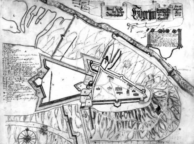 Стартує проект «Історія на дотик: Чигиринська фортеця». проєкт історія на дотик: чигиринська фортеця, суспільство, тактильна модель, інвалідність, інклюзія