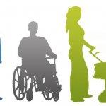 У Житомирі буде створена робоча група із забезпечення у багатоповерхових будинках доступності для всіх верств населення