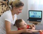 На Житомирщині терапевти-реабілітологи працюють з дітьми з інвалідністю в онлайн режимі (ФОТО, ВІДЕО). житомирщина, карантин, онлайн, терапевт-реабілітолог, інвалідність