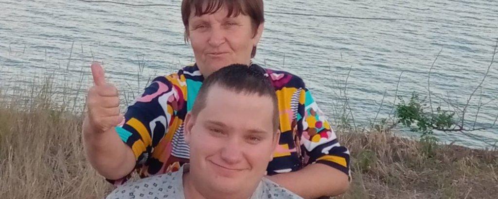 Волонтери організували 18-річному хлопцю з інвалідністю з Житомирщини поїздку в Одесу на море (ВІДЕО). іван дзюбенко, волонтер, море, поїздка, інвалідність