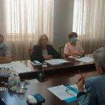 Уповноважений обговорила з представником Президента з прав людей з інвалідністю можливість декриміналізації статті щодо порушення рівноправності громадян за дискримінаційними ознаками