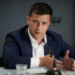 Зеленский ветировал отмену платы за регистрацию данных ФЛП для лиц с инвалидностью и чернобыльцев