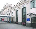 Вокзал у Запоріжжі перевірили на доступність для маломобільних громадян (ФОТО). запоріжжя, вокзал, доступність, укрзалізниця, інвалідність