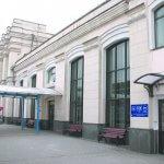 Вокзал у Запоріжжі перевірили на доступність для маломобільних громадян (ФОТО)