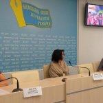 Вперше в Україні діти-митці з інвалідністю стануть телеведучими із перекладом на жестову мову
