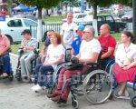 Програма з оздоровлення людей із інвалідністю стартувала у Покровську (ВІДЕО). покровск, коронавирус, оздоровлення, путівка, інвалідність