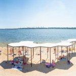 Недоступний пляж: у Запоріжжі звільнили директора департаменту через скандал із Правобережним пляжем