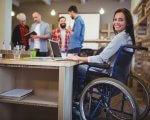 Проєкт «Місцева адвокація для людей з інвалідністю». адвокація, комунікація, проєкт, тренинг, інвалідність