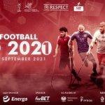 Чемпіонат Європи серед інвалідів-ампутантів перенесено на 2021 рік