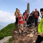 Інклюзивні походи в гори: проєкт «On3Wheels — Фонд здійснення мрій» відкрив 4-й сезон (ФОТО)