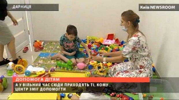 Столичний благодійний центр «Варнава», що ресоціалізує людей, планує розширення. київ, благодійний центр варнава, допомога, ресоціалізація, розширення