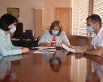 У Сумській обласній раді обговорювали можливості допомоги дітям з тяжкими генетичними захворюваннями. сумщина, генетичні захворювання, допомога, зустріч, хворий