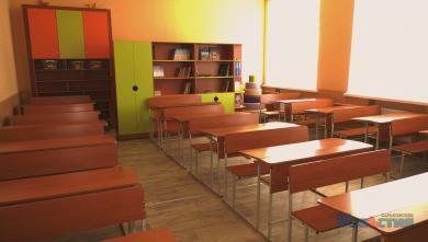 Інклюзивна освіта у Харкові. У навчальних закладах створюються комфортні умови для особливих дітей (ВІДЕО). харків, особливими освітніми потребами, учень, школа, інклюзивна освіта