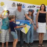 Світлина. У Херсоні визначили переможців третього Всеукраїнського квест-фестивалю «Щасливі разом». Конкурси, синдром Дауна, Херсон, переможець, Щасливі разом, квест-фестиваль