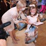 Світлина. У Краматорську пройшов інклюзивний фестиваль дитячої творчості «Майбутнє Донбасу». Новини, інвалідність, Краматорськ, розвиток, реалізація, фестиваль Майбутнє Донбасу