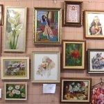 200 авторських робіт людей із інвалідністю показали у Житомирі (ФОТО, ВІДЕО)
