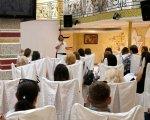 В Одесі міжнародні експерти ділилися досвідом допомоги особливим дітям (ФОТО). одеса, конференція, круглий стіл, раннє втручання, інвалідизація