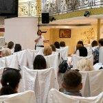 В Одесі міжнародні експерти ділилися досвідом допомоги особливим дітям (ФОТО)