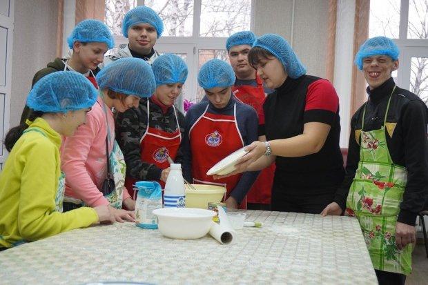 Як у Кропивницькому мами працюють аби зробити життя дітей з інвалідністю наповненим. го серце матері, кропивницький, підтримка, соціалізація, інвалідність