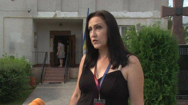 На Тернопільщині перевірили доступність виборчих дільниць для маломобільних осіб. тернопільщина, виборча дільниця, доступність, перевірка, інвалідність