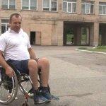 На Тернопільщині перевірили доступність виборчих дільниць для маломобільних осіб (ВІДЕО)