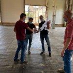 """Спортивно-реабілітаційний центр в Ужгороді можуть внести у програму """"Велике будівництво"""""""