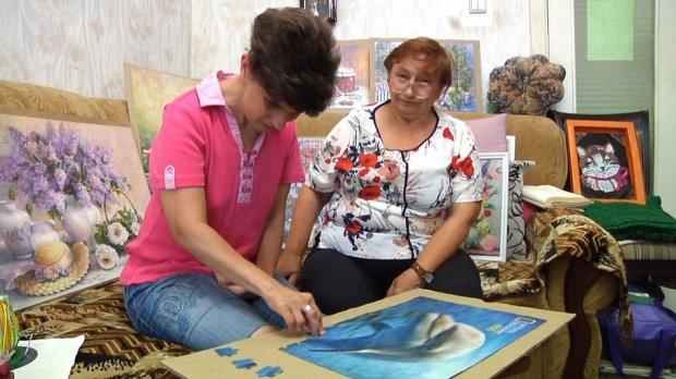 200 авторських робіт людей із інвалідністю показали у Житомирі. житомир, вироби, виставка, хенд-мейд, інвалідність
