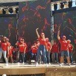 Світлина. Фестиваль «Надія є» представив творчість дітей та молоді з інвалідністю. Новини, інвалідність, Одеса, творчість, виступ, фестиваль Надія є
