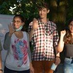 Почути та зрозуміти: як вінничани знайомились із жестовою мовою