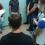 СБУ викрила представника Міністерства у справах ветеранів на вимаганні грошей з пораненого військовослужбовця (ФОТО)