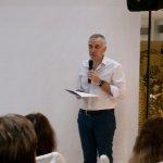 Світлина. В Одесі міжнародні експерти ділилися досвідом допомоги особливим дітям. Новини, раннє втручання, круглий стіл, Одеса, конференція, інвалідизація