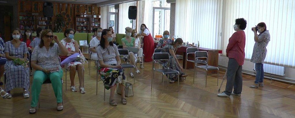 """У Миколаєві відбувся тренінг """"Супровід аутичної дитини"""" для батьків та тьюторів (ВІДЕО). миколаїв, аутизм, тренинг, тьютор, інклюзія"""