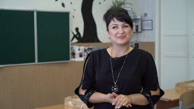 Учителька із Полтави розробила власну педагогічну технологію. полтава, світлана зайцева, шевченкотерапія, педагогічна технологія, учителька