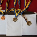В Кривом Роге для военнослужащих с инвалидностью организовали турнир по плаванию (ФОТО)