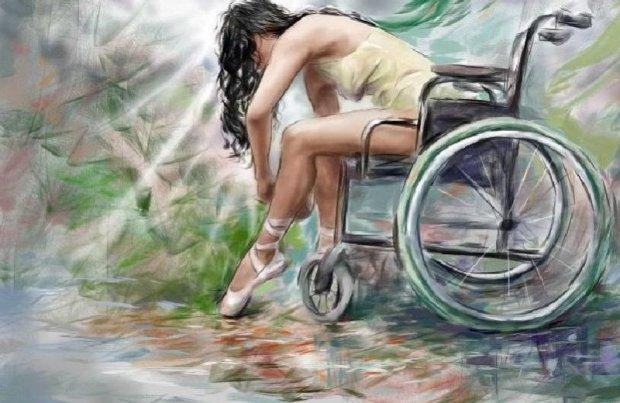 Запорожская художница покажет мир вокруг себя. запорожье, марианна смбатян, выставка, инвалидность, художница