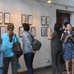 У Черкаському музеї відкрили виставку «Наснага душі»