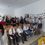 Світлина. У Тлумачі відбулось урочисте відкриття інклюзивно-ресурсного центру. Навчання, інвалідність, особливими освітніми потребами, соціалізація, ІРЦ, Тлумач