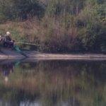 На Тернопільщині провели чемпіонат із риболовлі серед людей з інвалідністю (ФОТО, ВІДЕО)