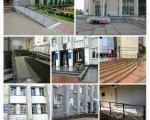 Приміщення відділів Держреєстру виборців у Києві не завжди є доступними для маломобільних груп людей (ФОТО). дрв, київ, опора, доступність, інвалідність