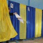 В Україні налічується близько 5 тисяч виборчих дільниць, які є недоступними для осіб з інвалідністю